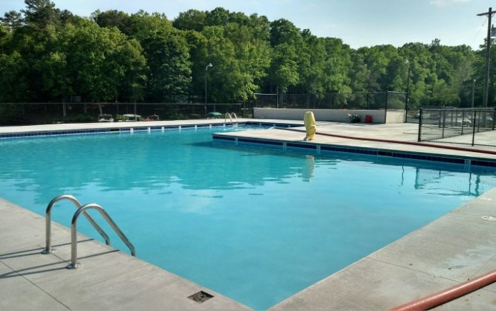 swimming pool bulk water delivery central and southern va